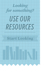 Use our resources