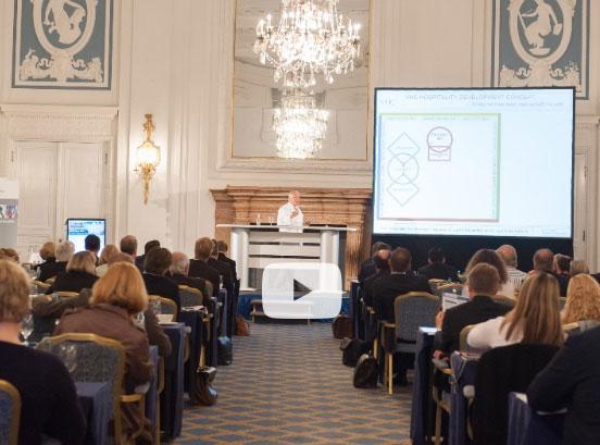 Völcker VHC Präsentation auf dem Hotelimmobilien-Kongress 2015