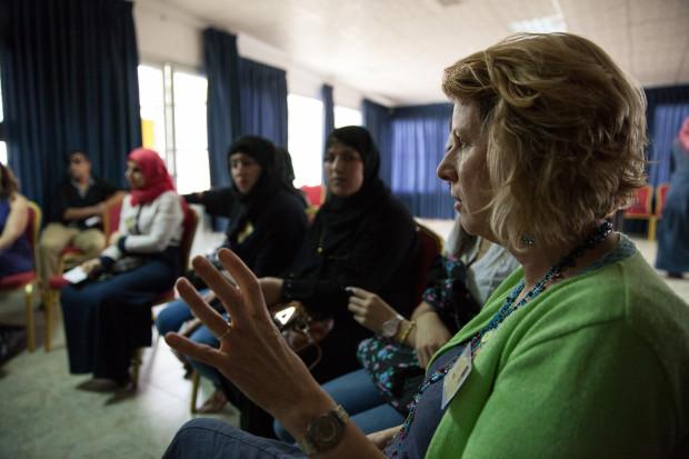 PCFF Women's Group