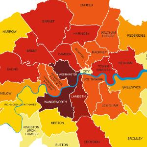 London's PRS