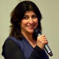 Geeta Nanda