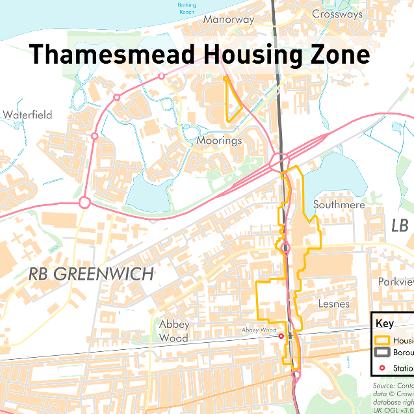 Thamesmead