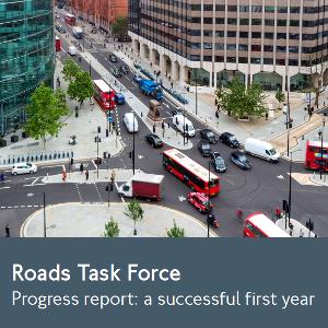 Roads Task Force