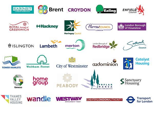 Future of London Members
