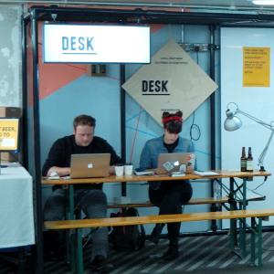 SME Workspace