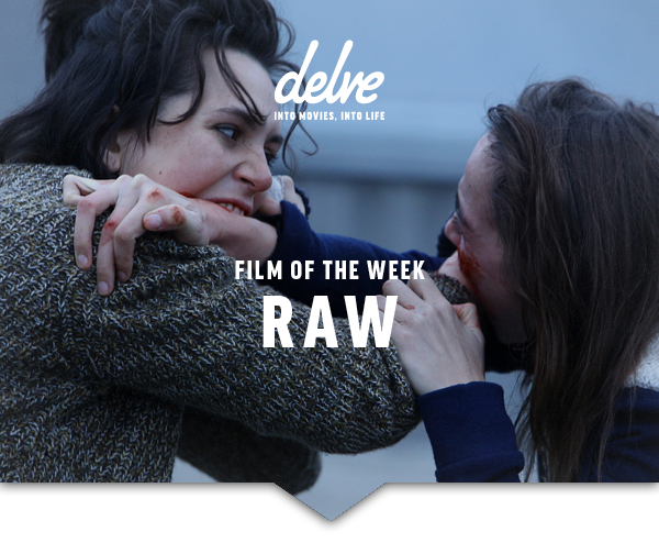Film of the Week |Raw