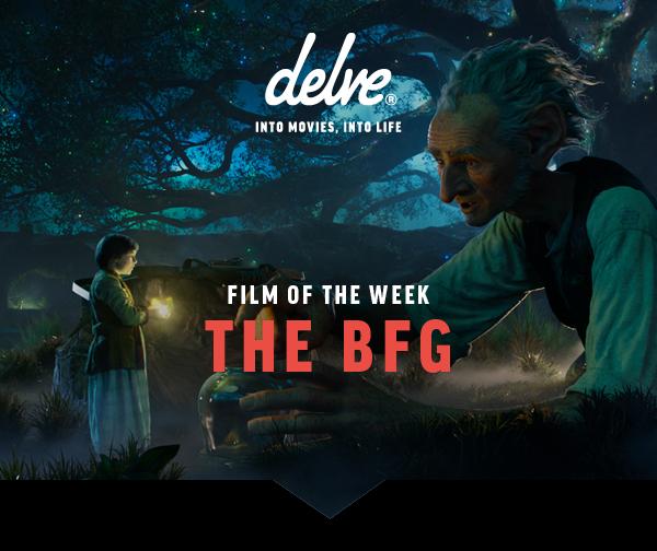 Film of the Week | The BFG