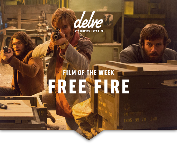 Film of the Week |Free Fire