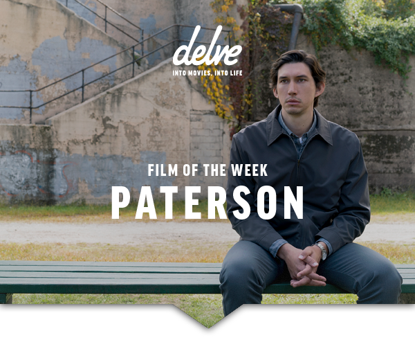Film of the Week | Paterson