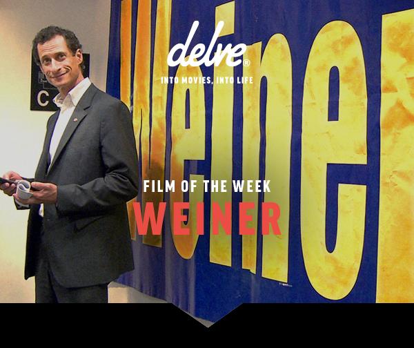 Film of the Week | Weiner
