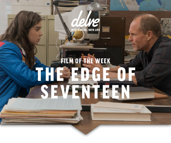 Film of the Week |The Edge of Seventeen