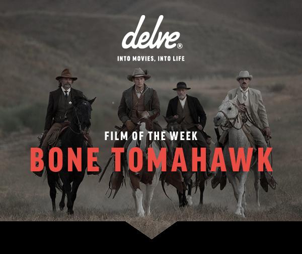 delve's film of the week   Sicario