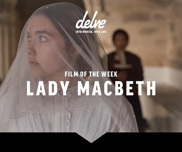 Film of the Week | Lady Macbeth