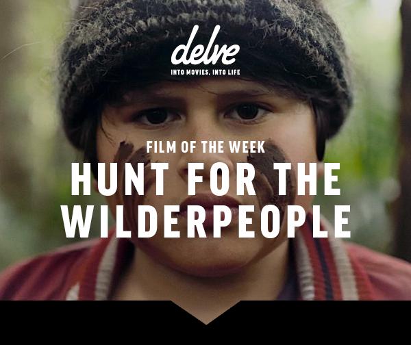 Film of the Week   Hunt for the Wilderpeople