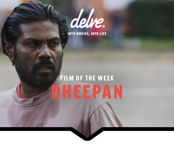 delve's film of the week | Sicario