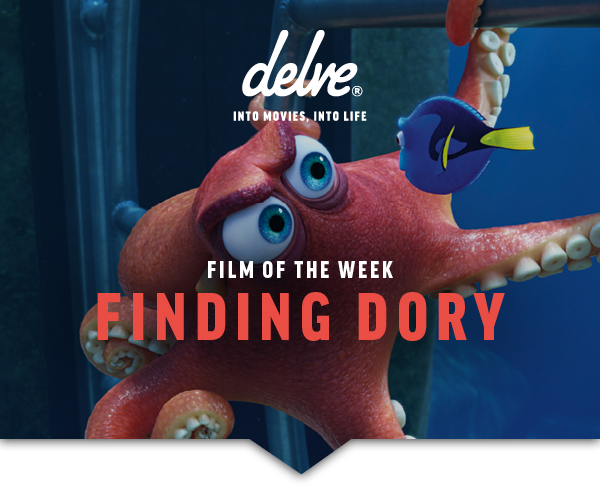 Film of the Week | Finding Dory