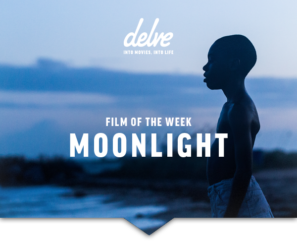 Film of the Week | Moonlight
