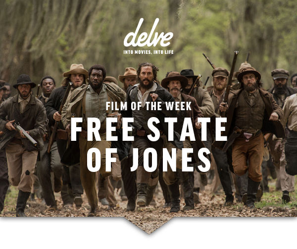 Film of the Week   Free State of Jones