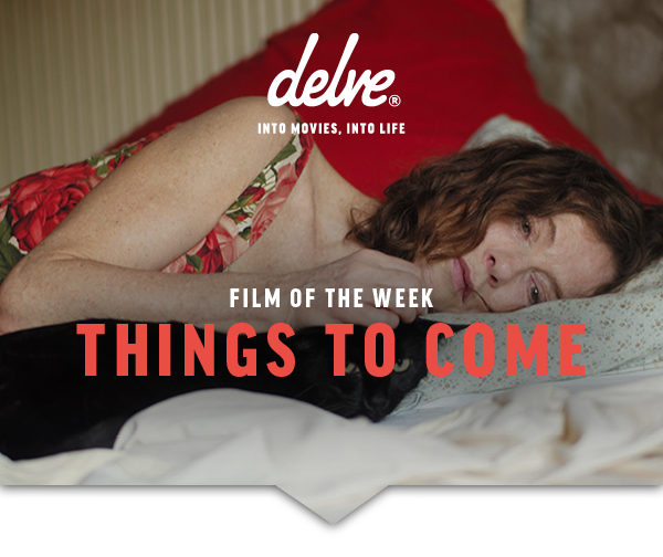 Film of the Week | Things to Come