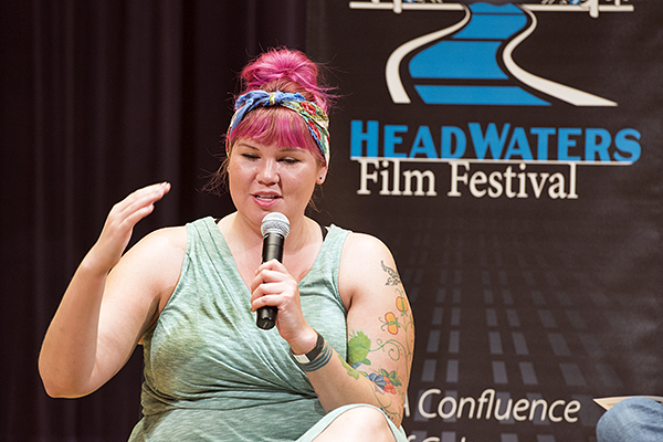 Headwaters Film Festival