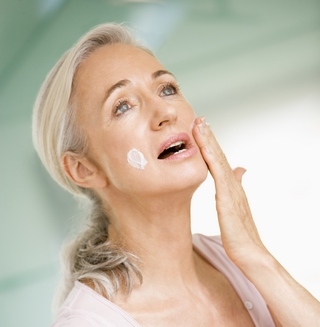 anti aging moisturize for dry skin