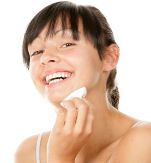 gentle cleansing gel