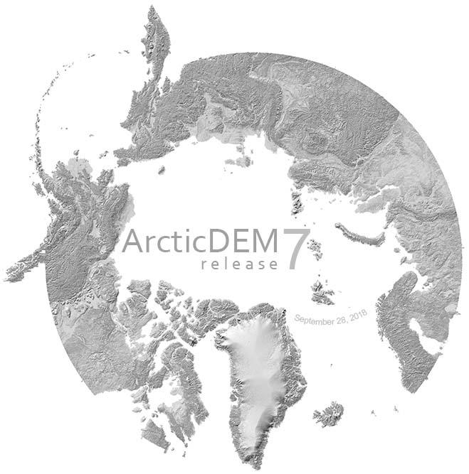 ArcticDEM Release 7