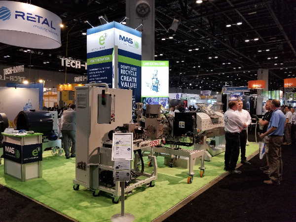 NPE2018 Show Highlights