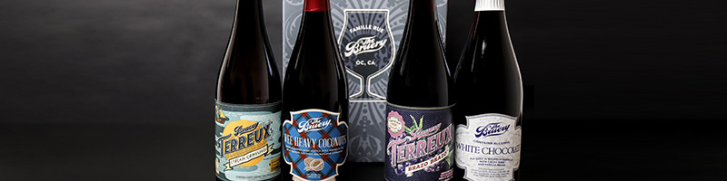 bruery, The Bruery Introduces Ruekeller: Helles, Hold The Spoon and More!