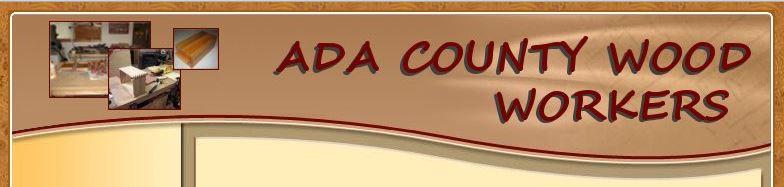 Ada County Woodworkers