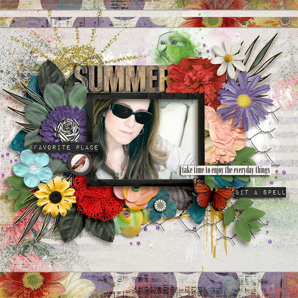 NEW - Singular Sensation Templates with Exclusive Coupon! | NEW Freebie for June!