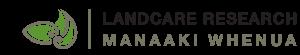 Landcare Research - Manaaki Whenua