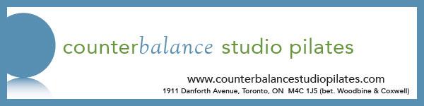 December Counterbalance Studio Pilates - Snowflakes