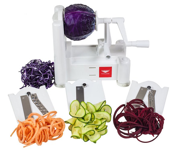 10 Awesome Holiday Gift Ideas For Under $50! Spiralizer