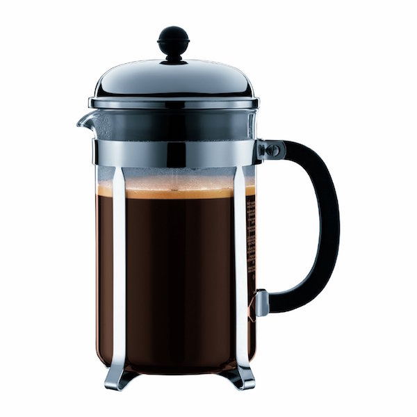 10 Awesome Holiday Gift Ideas For Under $50! French Press