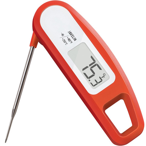 10 Awesome Holiday Gift Ideas For Under $50! Meat Thermometer