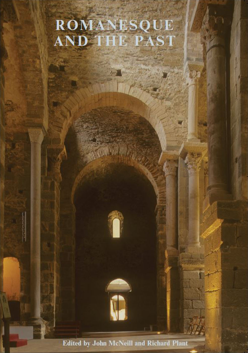 Romanesque and the Past