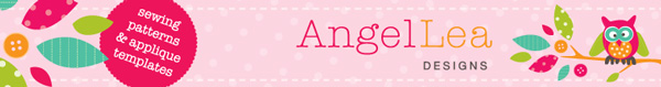 Angel Lea Designs - Boutique Sewing Patterns and Appliques
