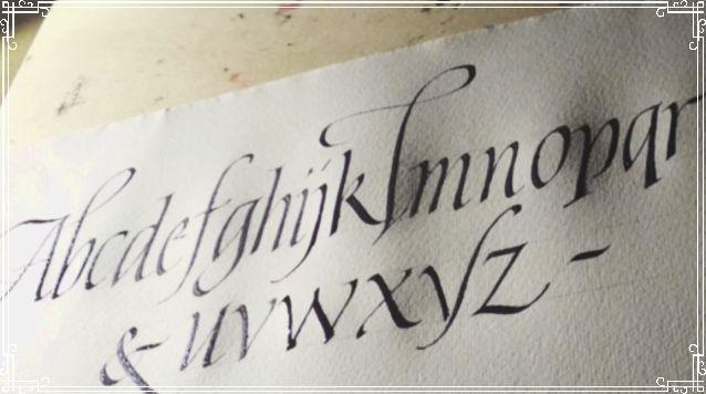 calligrafia-corsivo