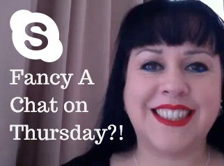 Are you free for a chat on Thursday?