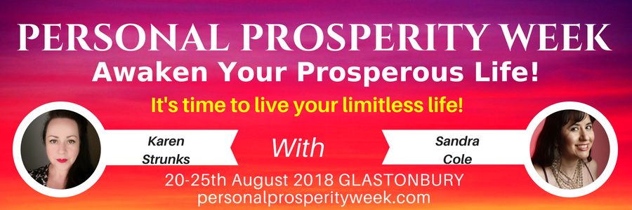 Your Self Worth & Financial Success