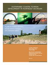 Sustainable Coastal Tourism Development in Northeast Michigan