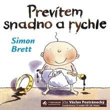 Simon Brett - Prevítem snadno a rychle