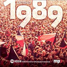 Listopad 1989 - Marek Janac