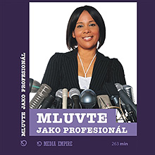 Mluvte jako profesional - Mike Bechtle