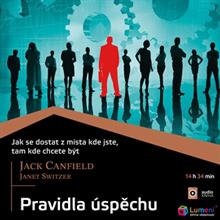 Pravidla uspechu - Jack Canfiled