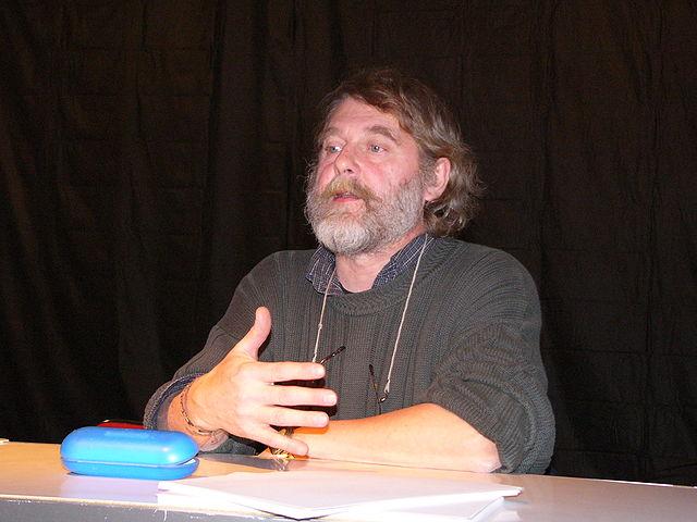 Petr Åabach