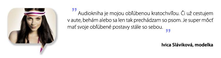 Ivica Sláviková - Testimoniál