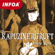 Hoerbuch - Die Kapuzinergruft - Joseph Roth
