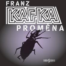 Promena - Franz Kafka